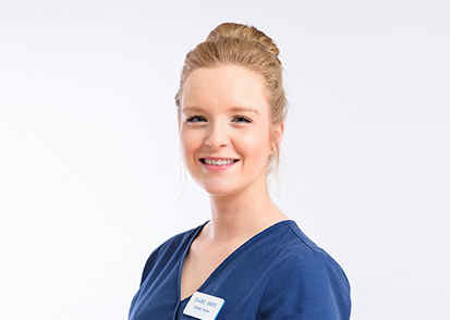 Claire Smith - Wisdom Dental