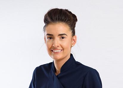 Danielle Crane - Wisdom Dental
