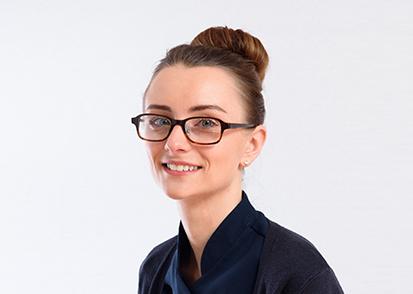 Emma Wain - Wisdom Dental