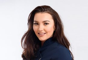 Megan Hancock - Wisdom Dental