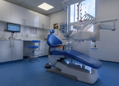 Wisdom Dental Practice 8